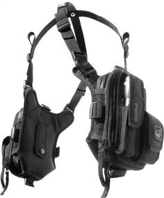 Shop Hazard 4(R) Covert Loader RG(TM) Multi-Configuration Chest Pack - Outdoor, Military, and Pro Gear - We Ship Internationally