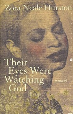 Their Eyes Were Watching God: A Novel (Edition Reissue) by Hurston, Zora Neale [Paperback(2006£©] by Zora Neale Hurston http://www.amazon.com/dp/B00BP0OU64/ref=cm_sw_r_pi_dp_RbRfvb0Q27DDF