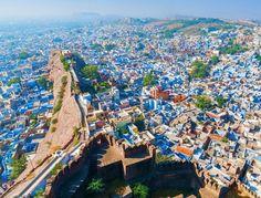 Jodhpur Wedding Places