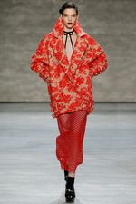 Zimmermann Fall 2014 Ready-to-Wear Collection on Style.com: Complete Collection