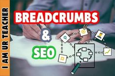 Breadcrumbs SEO- Factor You Should Not Ignore Breadcrumbs SEO. If you really want to improve your website visibility in serps then try breadcrumbs seo. Your Teacher, Bread Crumbs, You Really, Factors, Seo, Improve Yourself, Website