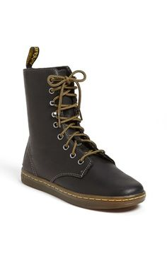 Dr. Martens 'Tehani' Boot at Nordstrom.com. An iconic lace-up boot is revamped with an ultra-lightweight construction and a modern, streamlined sole.