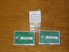 vintage Torrington stainless steel surgeon by prestigiousantiques