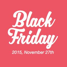 Black Friday 2015 ads, deals and sale online http://blackfriday.today