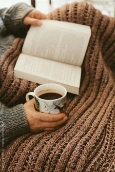 Coffee With Books