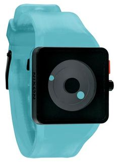 Nixon newton, exist in a lot of cool colors, around 130€