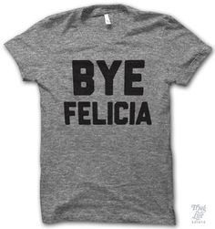This made me lol literally. Who doesn't remember Felicia from the movie Friday. One of my favorite movies