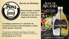 Haus Burger, uma nova proposta diferenciada e vintage de comer hamburger.... https://www.facebook.com/HausBurgerBar?fref=ts