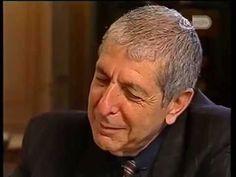 Leonard Cohen Interview - Part 2 of 3