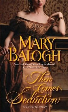 La Biblioteca de Darian: Mary Balogh - Serie Quinteto Huxtable - 02 Sedúcem...