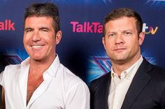 Simon Cowell on Dermot O'Leary axe: 'He held the craziness together - most of the time' - Mirror Online