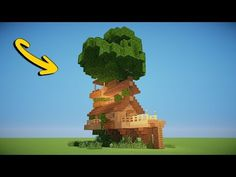 http://minecraftstream.com/minecraft-tutorials/awesome-tree-house-minecraft-tutorial/ - AWESOME TREE HOUSE - Minecraft Tutorial Minecraft: How To Build a JUNGLE Village / TreeHouse Tutorial [ How to make ] https://www.youtube.com/watch?v=IflJqPb5l-M AWESOME TREE HOUSE – Minecraft Tutorial Today i'm going to show you how to make a treehouse, this tree house tutorial is awesome because it gives you ideas on...