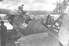 Polikarpov I-15, Spanish Air Force Republicans