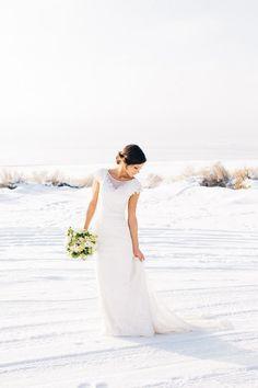 ELLE: Bridal Photo Shoot