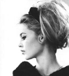 Brigitte Bardot, French fashion model, actress, singer and animal rights activist