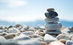 Todos sabemos que la vida puede ser difícil pero la receta para conseguir la paz y la tranquilidad realmente está en nuestras manos.