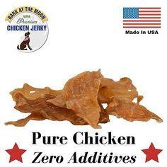 Cat Chicken Jerky