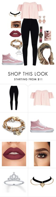 """""""Rachel #2"""" by meganhenderson845 on Polyvore featuring River Island, Lizzy James, Power Rangers and Vans"""