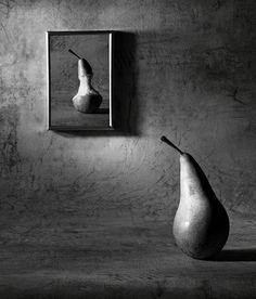 the pear of Dorian Gray