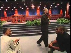 Everyone Can't Handle What You've Done -- Bishop Noel Jones