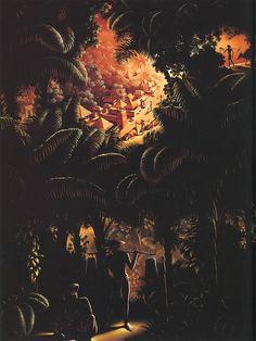 Palmendurchblick (1938)