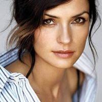 Famke Janssen, dutch actress, movies : X-men, James Bond (Golden Eye), Don't say a word,