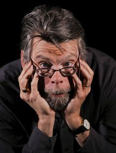Stephen King                                                                                                                                                                                 More