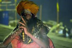 Banaras @4am Photo by Abhishek Chaudhary — National Geographic Your Shot