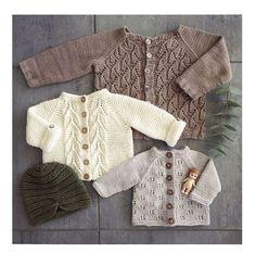 Классика и винтаж: тенденции вязаной моды для самых маленьких - Ярмарка Мастеров - ручная работа, handmade