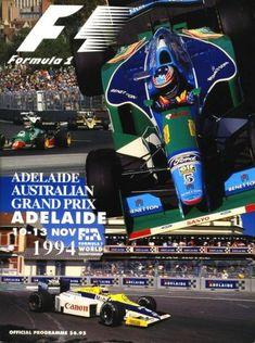 1994 • STATS F1
