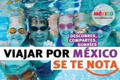 Campaña de promoción turística para México