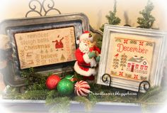 Priscillas: Christmas In The Family Room 2014