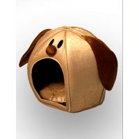 Doggie Prima Dog Nano pet bed in unique, fun and quirky design for small dogs and cats Funny Dog Beds, Cute Funny Dogs, Dressed Up Dogs, Wag The Dog, Dog Furniture, Cat Treats, Pet Beds, Cat Food, Small Dogs