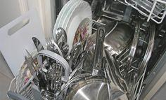 Помощники на кухне: посудомоечная машина. Так ли она необходима? Полезные советы