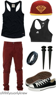 """""""Untitled #152"""" by ohhhifyouonlyknew on Polyvore"""