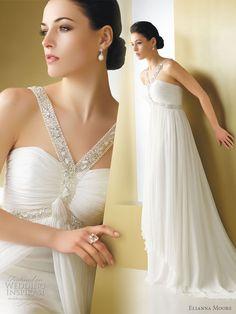 Elegant Wedding Dress Accessoires pour réussir votre mariage sur http://yesidomariage.com