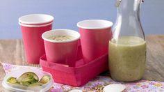 Kalte Suppen von EAT SMARTER: erfrischend, leicht und lecker