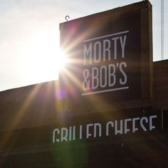 Morty & Bobs Cheese