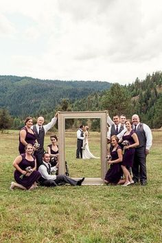 Wedding Poses - Gallery of absolutely must-have wedding photos to have in your wedding pictures album. Build your checklist and share these with your wedding photographer. Romantic Wedding Photos, Cute Wedding Ideas, Wedding Goals, Wedding Pictures, Perfect Wedding, Our Wedding, Wedding Planning, Dream Wedding, Trendy Wedding