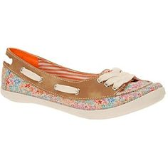 Call It Spring Friddell Womens Boat Shoes