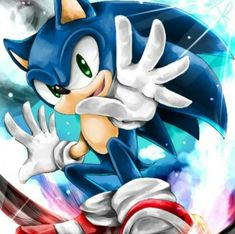 Sonic The Hedgehog, Hedgehog Art, Shadow The Hedgehog, Sonic 3, Sonic Fan Art, Dragon Ball, Classic Sonic, Tmnt, Game Character
