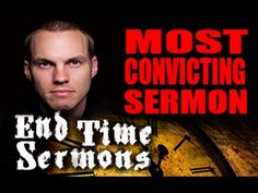 DAVID PLATT MOST CONVICTING SERMON EVERY CHRISTIAN MISSION END TIME SERMONS - YouTube