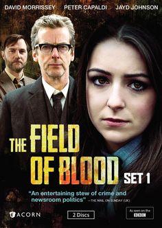 Amazon.com: The Field of Blood, Set 1: Jonas Armstrong, Peter Capaldi, Jayd Johnson, Ford Kiernan, David Morrissey, Katherine Kelly, David Kane: Movies & TV
