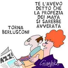 i Realisti: quelli che temono il quinto governo Berlusconi