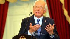 Ragam Berita Indonesia Pepatah sudah jatuh tertimpa tangga pas disematkan untuk Najib Razak. Usai ditekuk Mahathir Mohammad dalam pemilu...