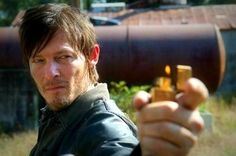 "28 Reasons why Daryl Dixon is the Sexiest man on ""Walking Dead"""