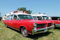 1964 Pontiac Bonneville Superior Rescuer