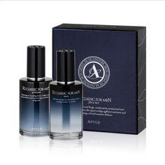 APYLD R2 Classic Active For Men Cosmetic Men's Moisturizer Active Moist #APYLD