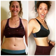Motivation Monday ~ We're SO Inspired By These Stunning Transformations! – ToneItUp.com