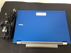 Dell Latitude E6510 Laptop Intel Core i7 Q740 1.73 GHz 4 GB RAM DVDROM WiFi #Dell